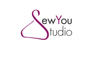 Sew You Studio logo